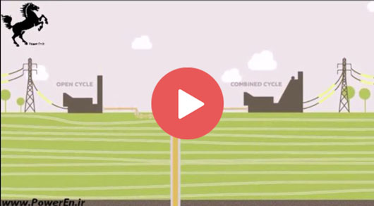 نیروگاه انبساطی چیست و چگونه کار می کند