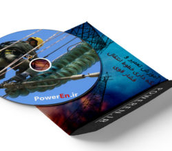 فیلم آموزش تعمیر خطوط فشار قوی - فارسی
