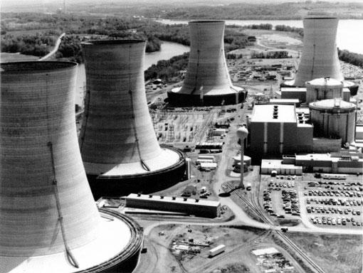نیروگاه تری مایل آیلند (۱۹۷۹)