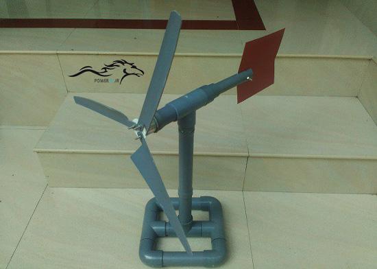 توربین بادی خانگی