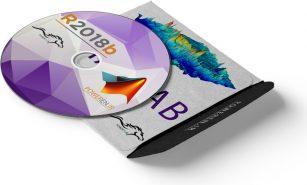 دانلود نرم افزار متلب - Mathworks Matlab R2018b