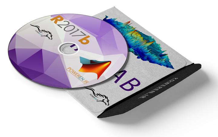 نرم افزار متلب - Mathworks Matlab R2017b