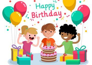 تولد 3 سالگی PowerEn