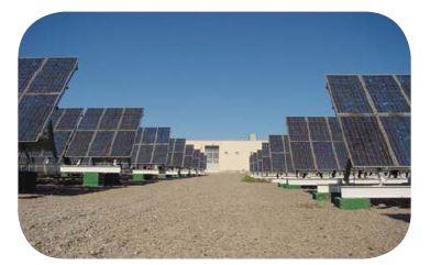 نیروگاه خورشیدی معلمان سمنان