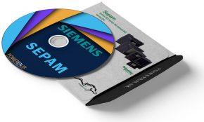 دانلود نرم افزار رله سپم - SFT2841 V16.4