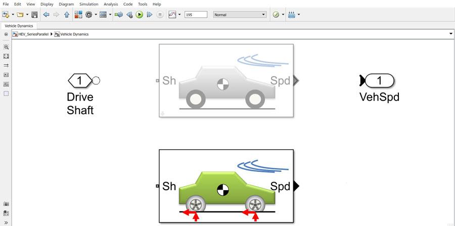پروژه خودرو هیبریدی 7