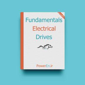کتاب اصول محرک های الکتریکی (en) - دابی