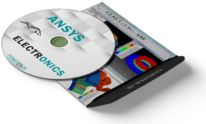 دانلود نرم افزار الکترونیک سویت - Ansys Electronics Suite