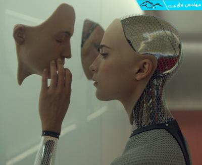 احساسات در رباتیک