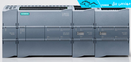 PLC S7-1200