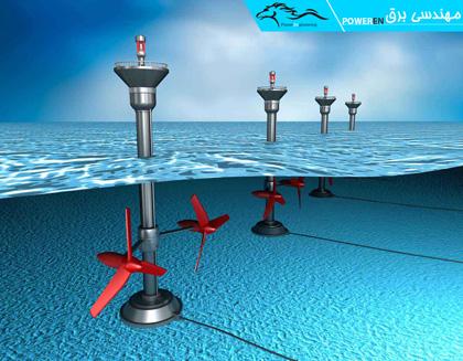 انرژی جزر و مد