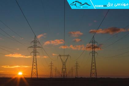 خطوط انتقال انرژی