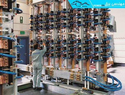 رکتیفایر توان بالا برای کاربردهای خاص