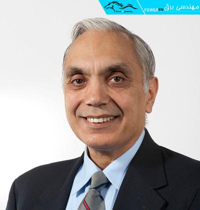 پروفسور سید حمید نواب