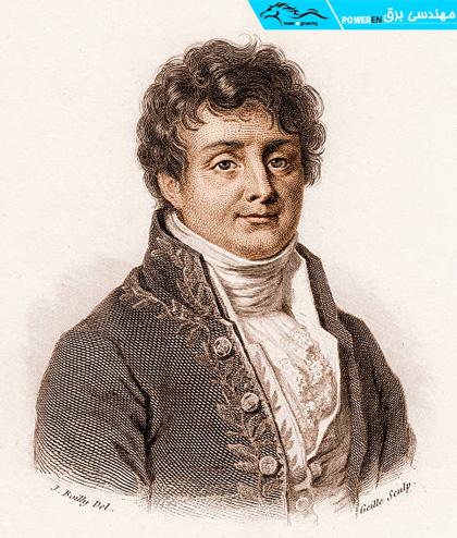 ژوزف فوریه، 1768 - 1830