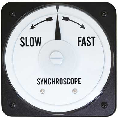 دستگاه سنکروسکوپ