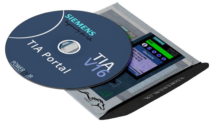 دانلود نرم افزار تیا پورتال - Siemens TIA Portal