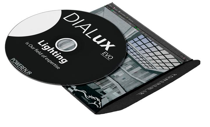 دانلود نرم افزار دیالوکس - DIALux evo