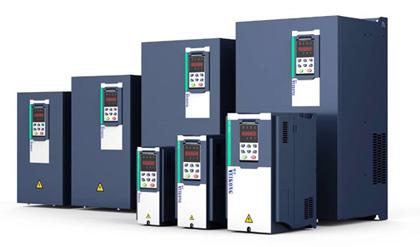 چند نمونه از درایو VFD سه فاز