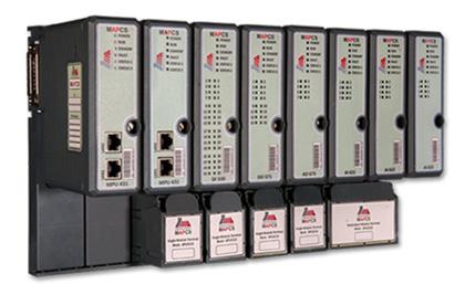 سیستم کنترلی مپنا با نام MAPCS