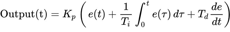 معادله استاندارد تابع تبدیل