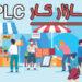 بازار کار PLC