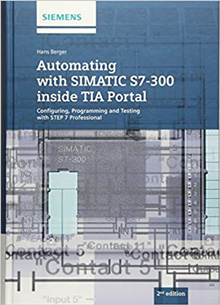 کتاب Automating with SIMATIC S7-300