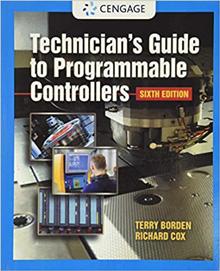کتاب Technician's Guide to Programmable Controllers
